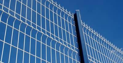 Zäune und Zaunbau von Metallbau & Zaunbau Häusler