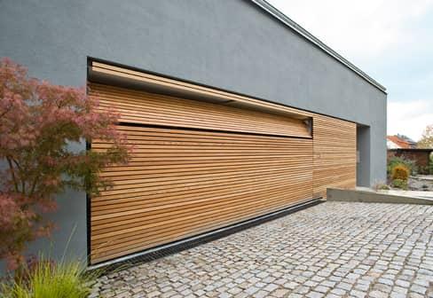 carports aus stahl und holz von metallbau h usler. Black Bedroom Furniture Sets. Home Design Ideas