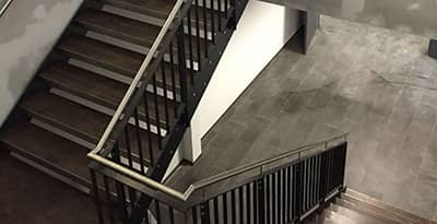 Referenzen Treppen-Bau