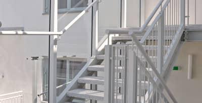 Geländer-Bau und Montage von Geländern von Metallbau & Zaunbau Häusler